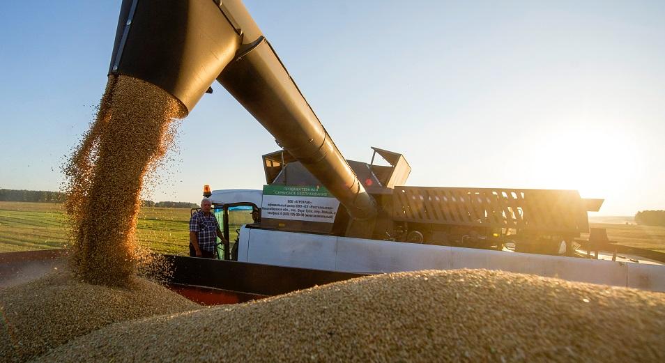 Зерновые получат преференции