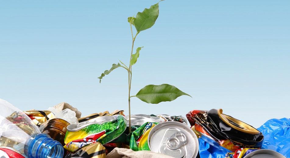Финны готовы перерабатывать отходы казахстанцев