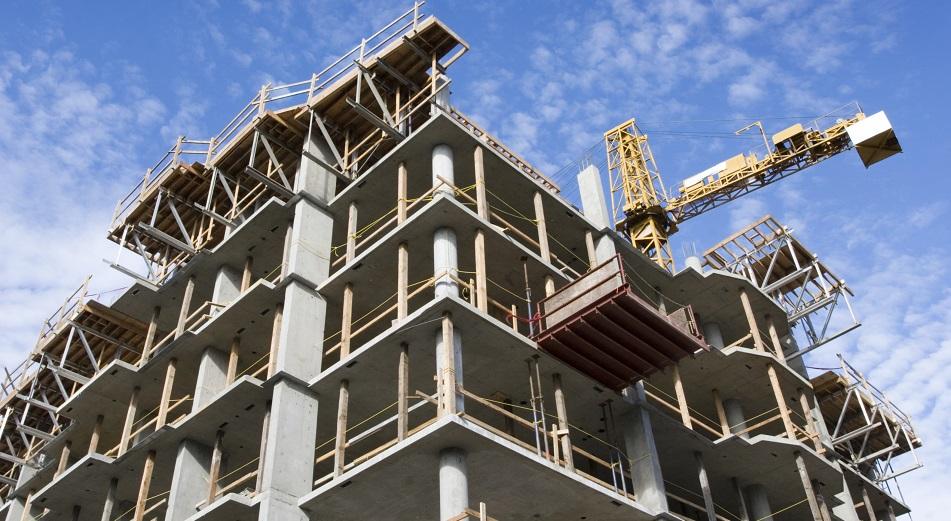 За три года жилье в Астане подешевело на 9%