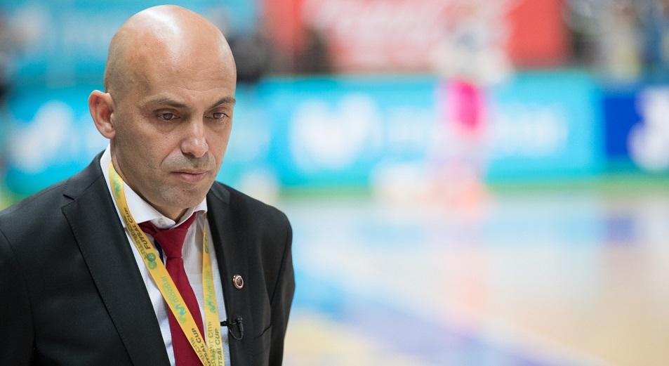 Какау о четвертьфинале Евро: «Все соперники будут сложными»