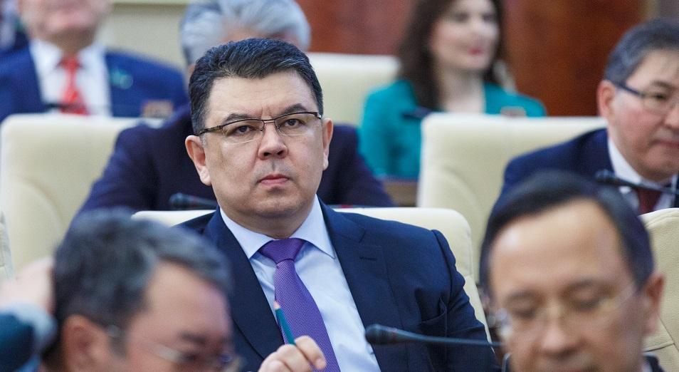 Казахстан привлекает инвесторов в ВИЭ