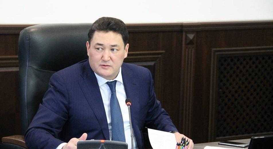 Павлодарские чиновники переписали прошлый год