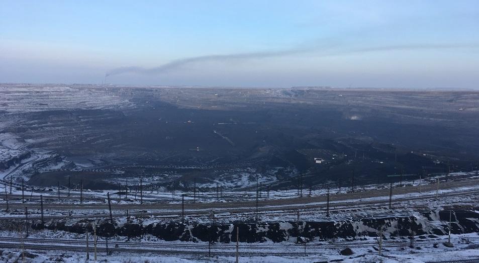 Канат Бозумбаев расставляет точки в угольном дефиците