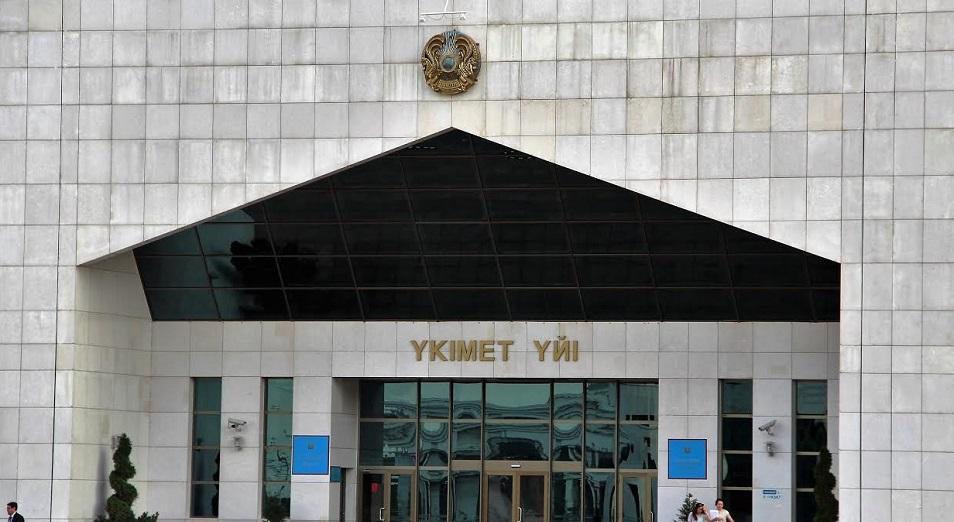 Сагинтаев определил ответственных за цифровизацию и переводы