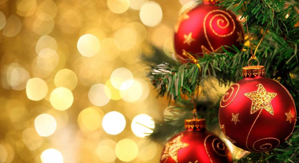 Культурное «меню» новогоднего Казахстана