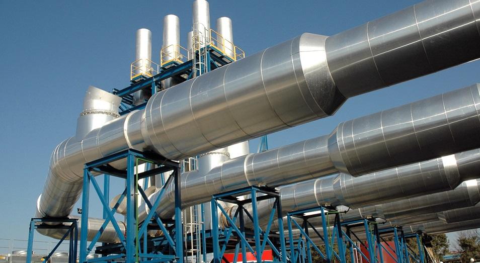 Казахстан нарастит экспорт газа в Китай