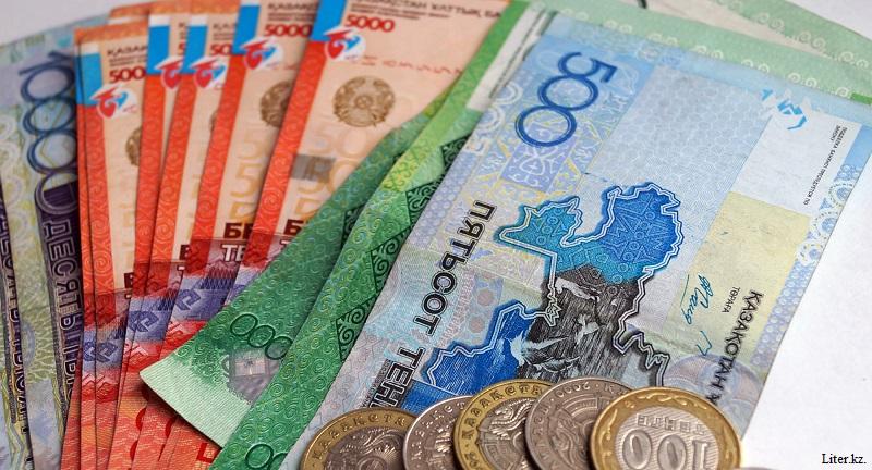 Народный банк Казахстана увеличил прогноз по чистой прибыли в 2018 году