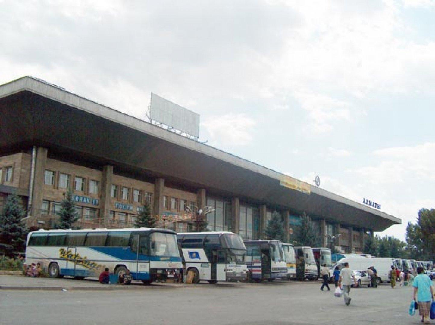 Корейские инвесторы могут построить автовокзалы в Казахстане