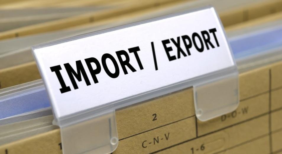 Сырьевой экспорт поддержал платежный баланс