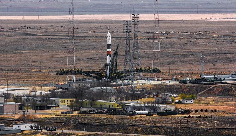 В Роскосмосе анонсировали встречу Рогозина и директора NASA на Байконуре