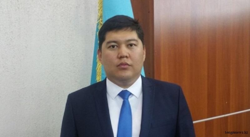 Аким Усть-Каменогорска Куат Тумабаев подал заявление об увольнении