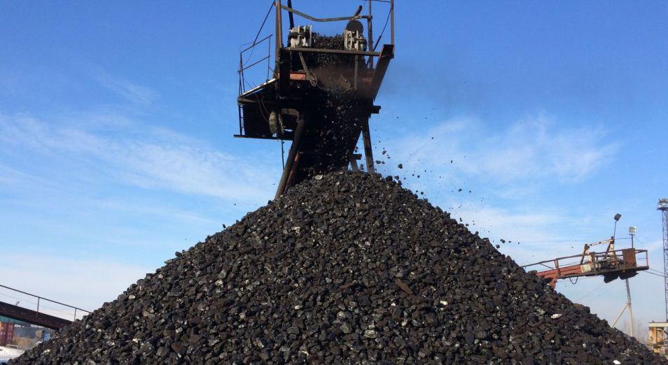 В Восточном Казахстане срываются планы поставок угля