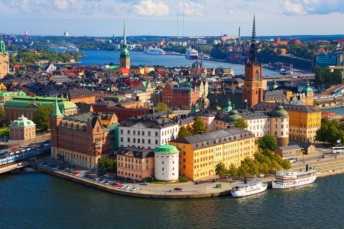 В Швеции огласили окончательные итоги парламентских выборов