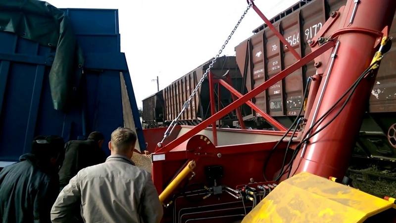 ЗКО закупает зерно с северных областей Казахстана