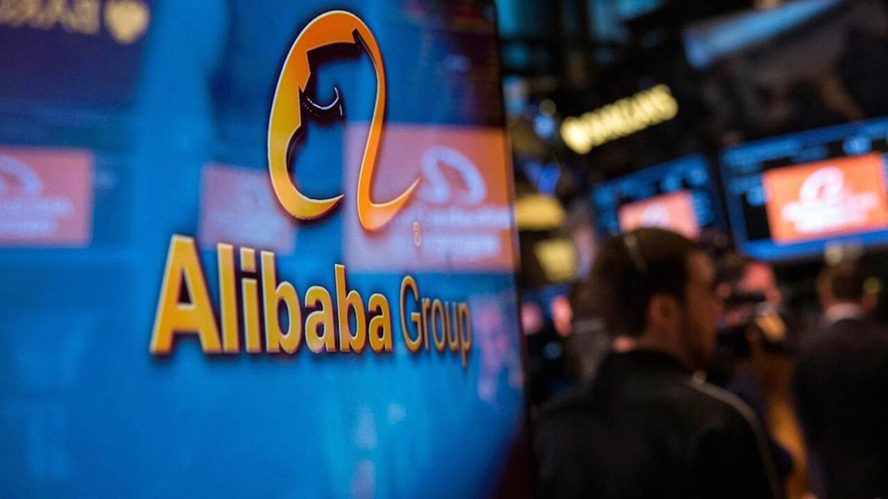 Выручка интернет-ритейлера Alibaba выросла на 61%