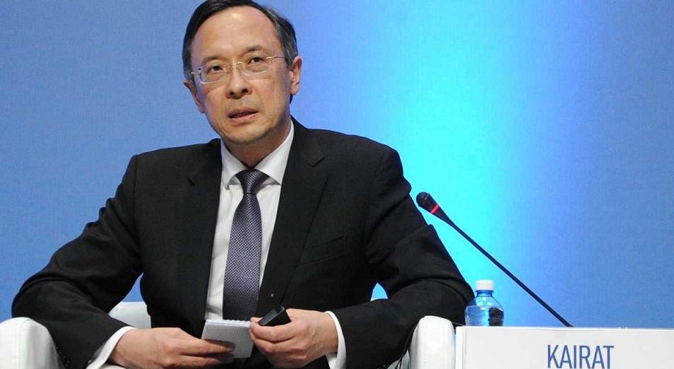 Астана призывает Россию и США к конструктивному диалогу