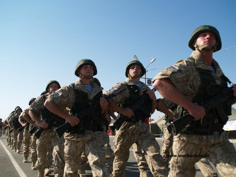 Военнослужащие Казахстана в октябре примут участие в авиационных учениях ОДКБ в России