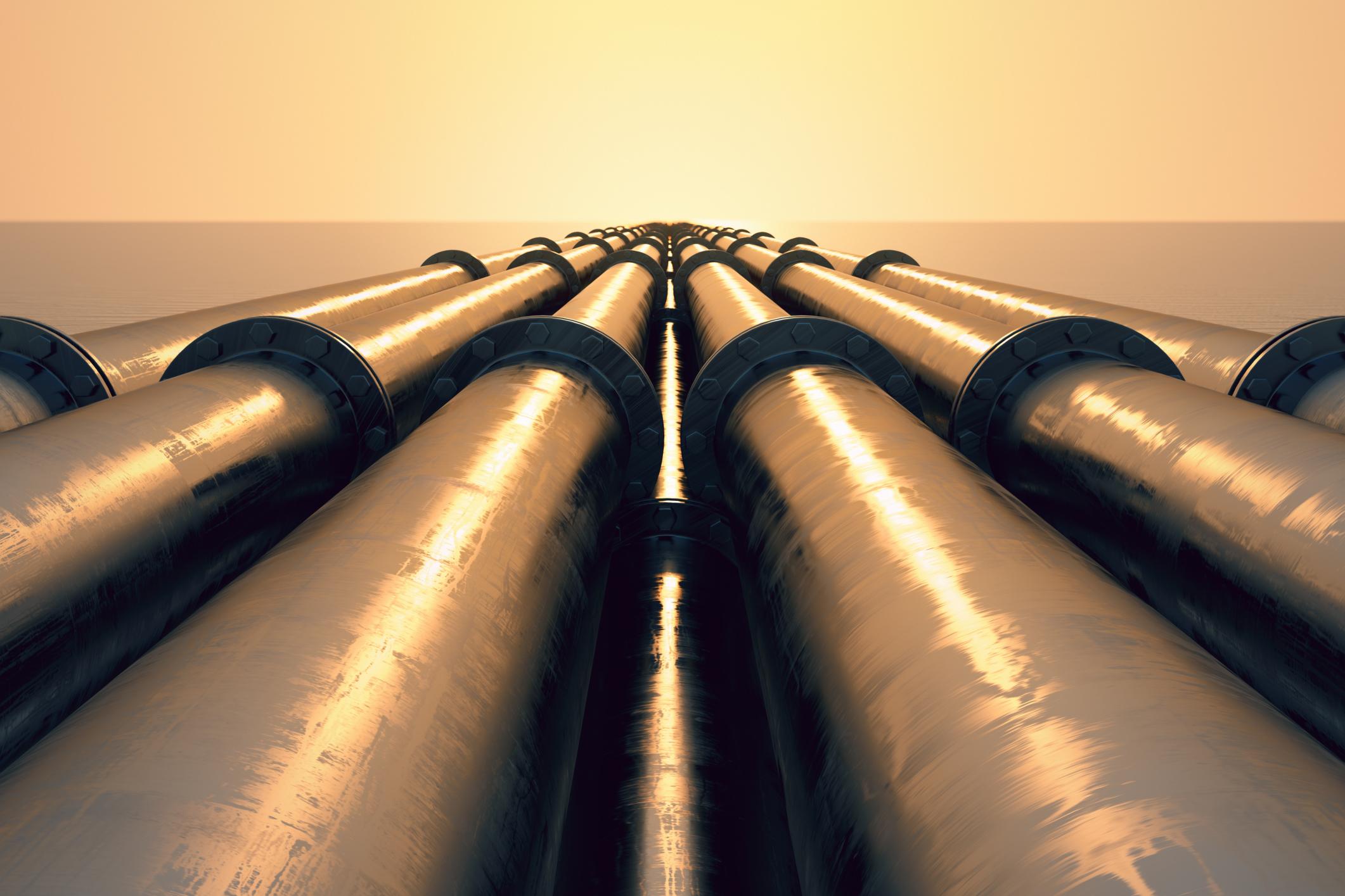 """Госкомиссия при правительстве Казахстана одобрила подходы по финансированию строительства газопровода """"Сарыарка"""""""