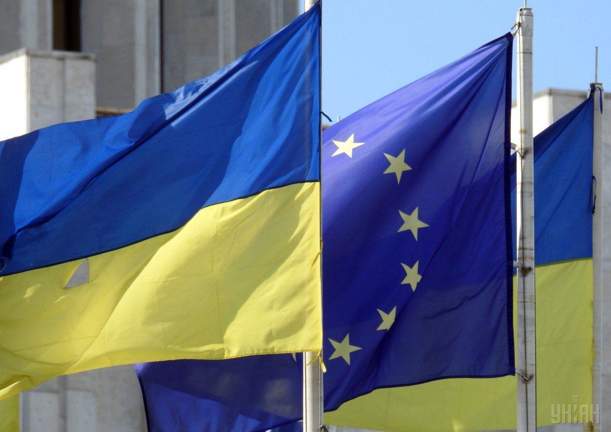 Украина за полгода экспортировала в ЕС товаров и услуг на $11,2 млрд