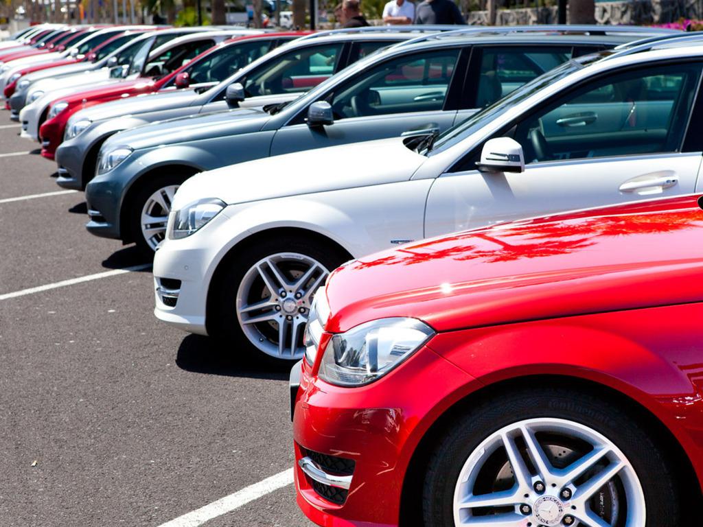 Средняя цена нового автомобиля в Казахстане выросла на 7% - КазАвтоПром