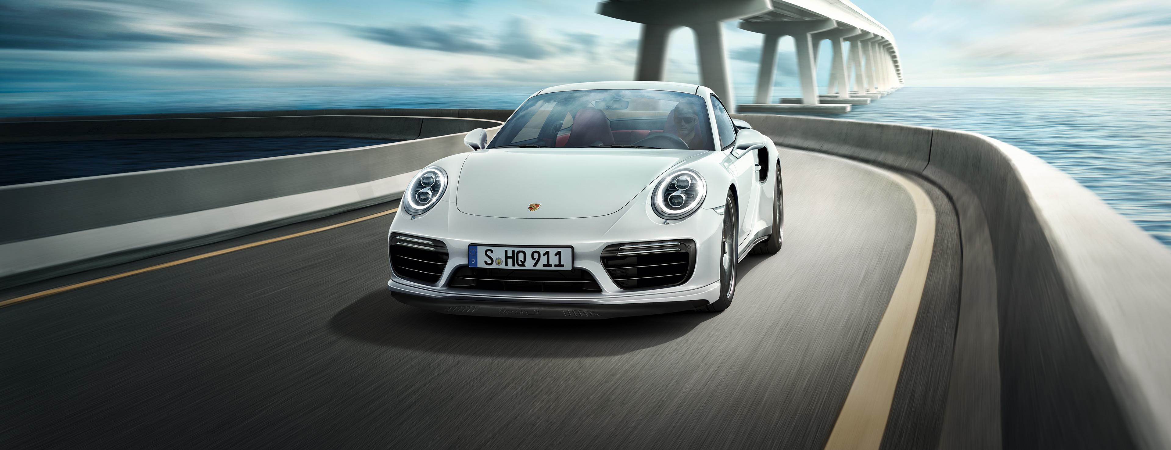 Porsche перестанет выпускать дизельные версии своих автомобилей