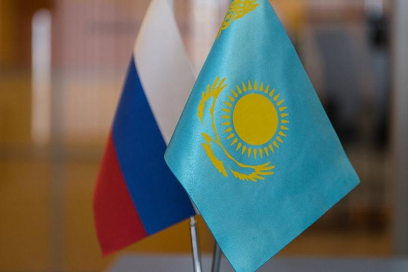 Производители РК посетили с бизнес-миссией Москву