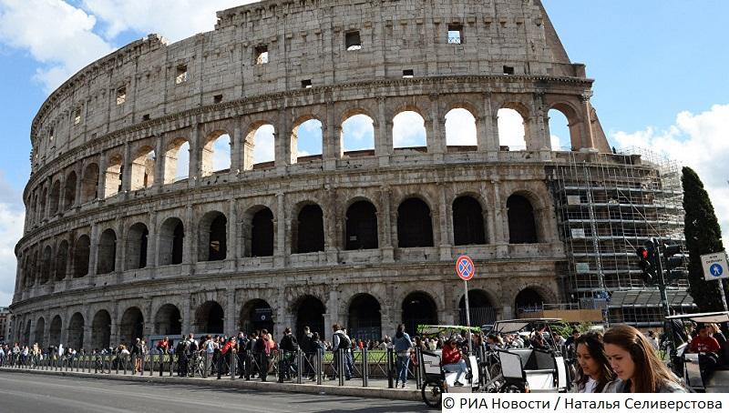 Туристы больше не смогут посещать музеи Италии бесплатно по воскресеньям