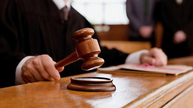 На 7 лет осудили экс-замакима района в Атырауской области