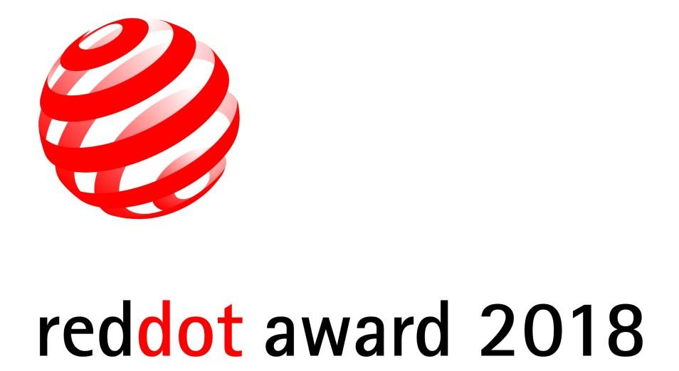 Компания LG снова вошла в число победителей премии Red Dot Awards 2018
