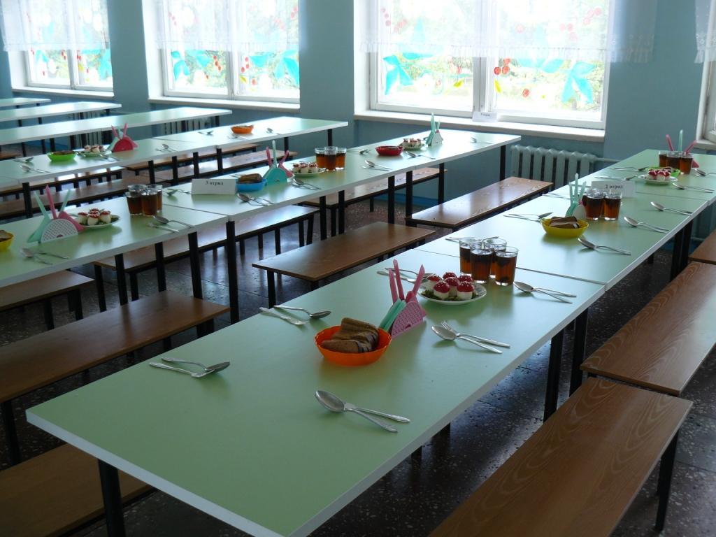 Во всех столовых школ Усть-Каменогорска нашли нарушения