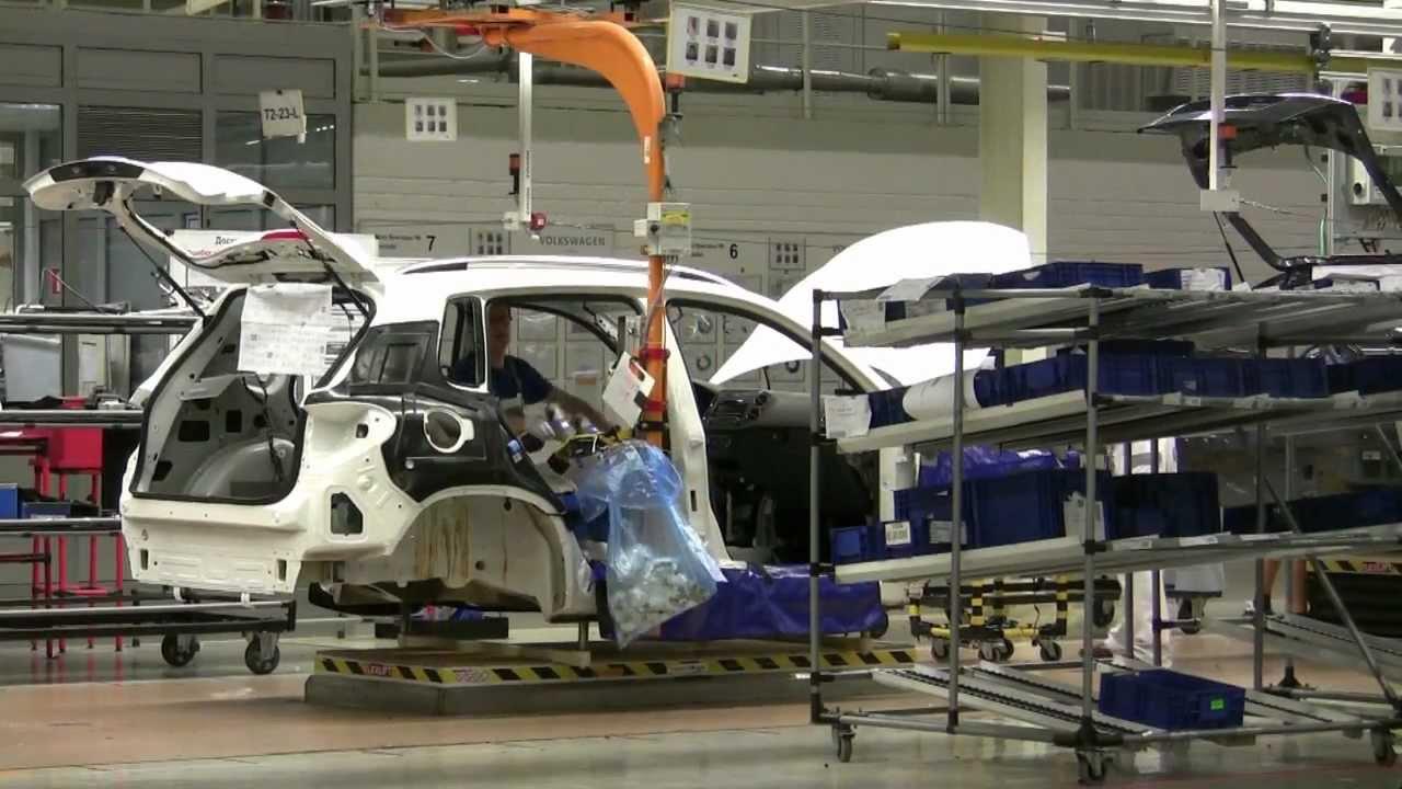 Инвесторы требуют от Volkswagen €9 млрд за «дизельгейт»