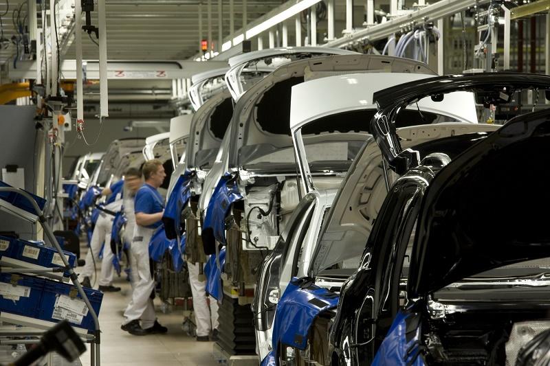 В Калуге рабочие на заводе Volkswagen начали итальянскую забастовку