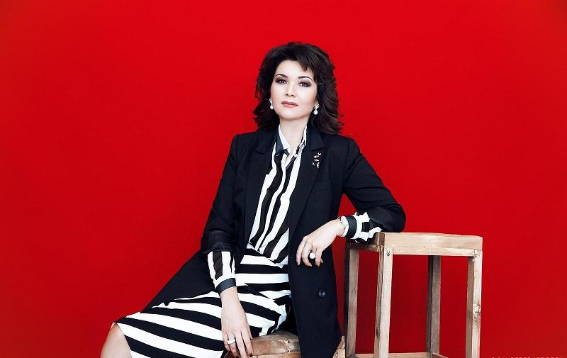 Умут Шаяхметова признана одним из лидеров отечественного бизнеса