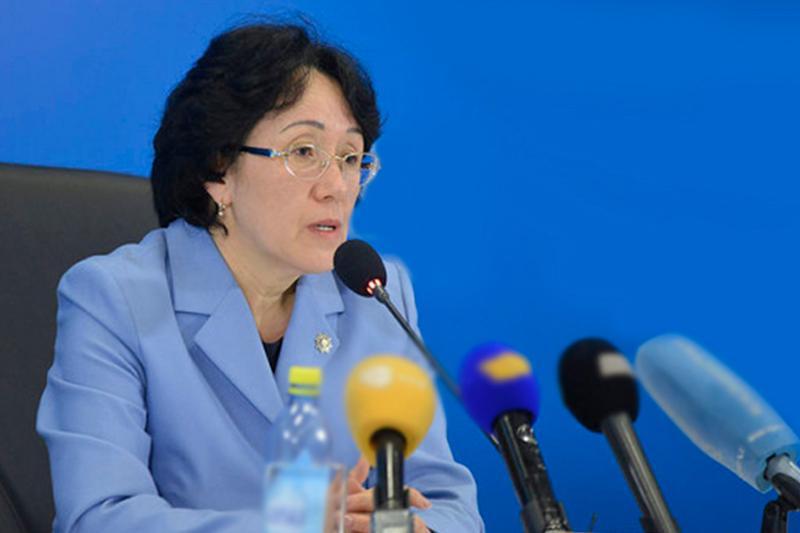 Нурсултан Назарбаев назначил нового детского омбудсмена в Казахстане