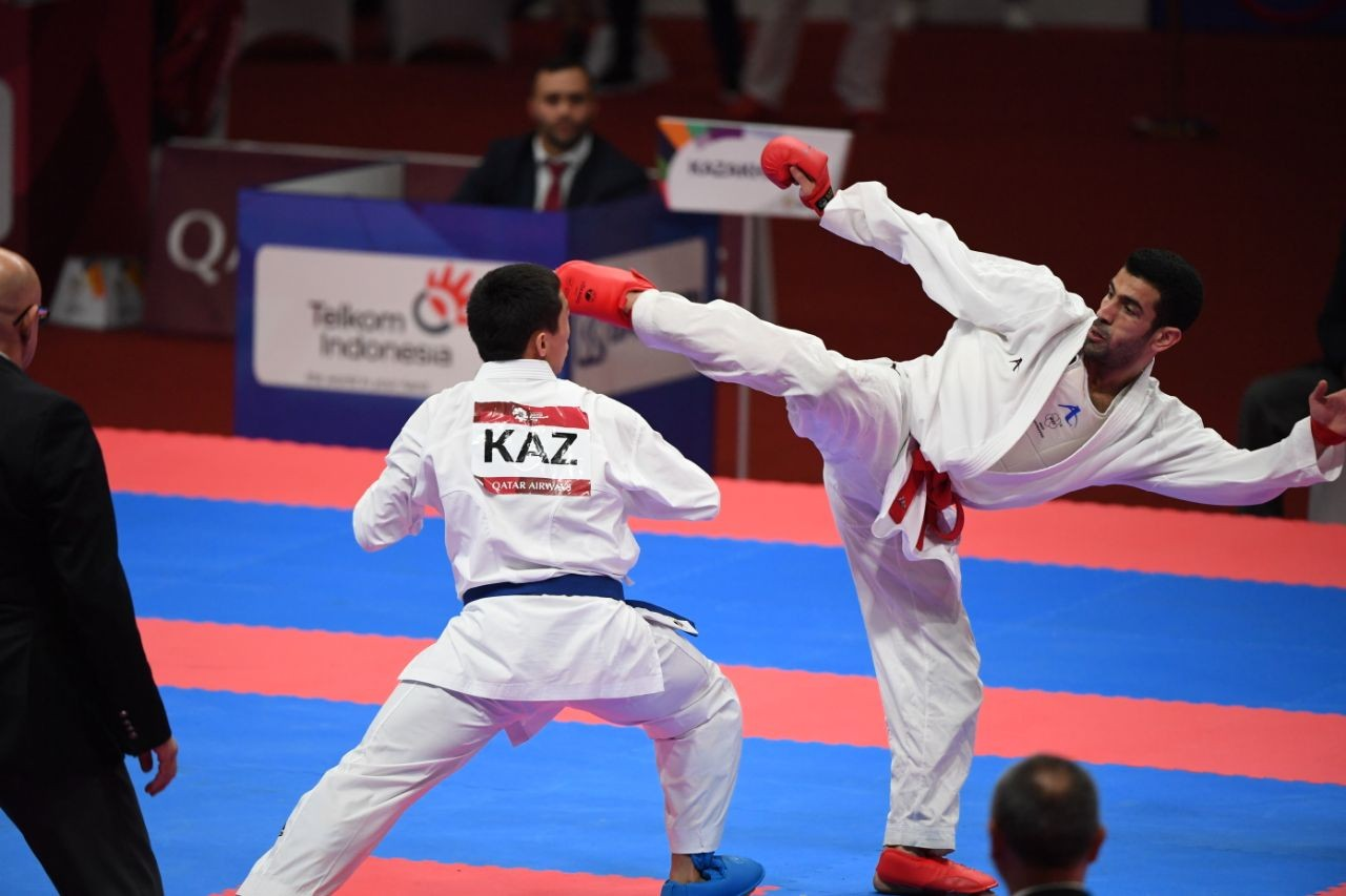 Азиада-2018: Казахстан догнал сборную Узбекистана по золоту