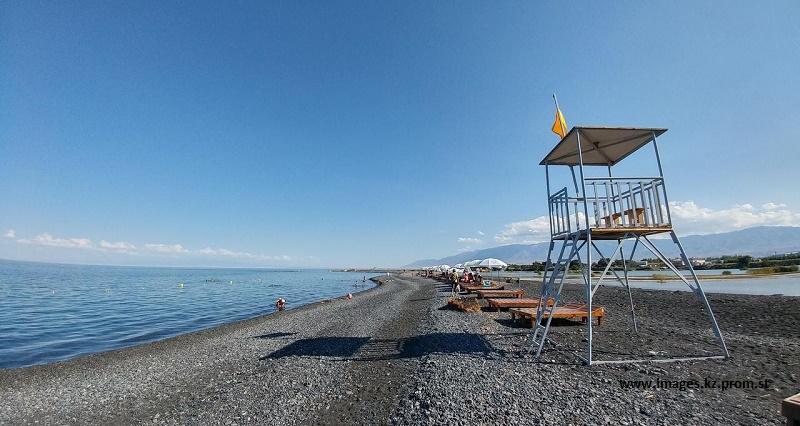 Четырехзвездочный отель на Алаколе построят по проекту победителя конкурса в ВКО