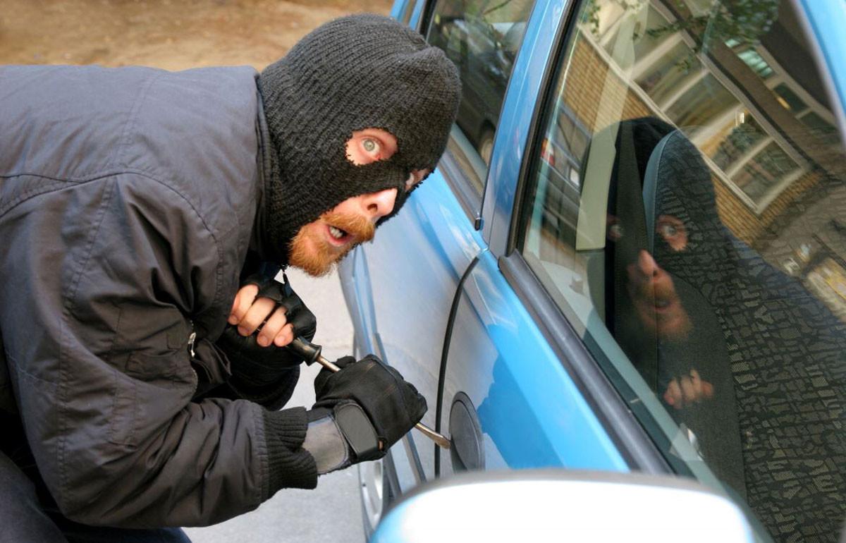 За полгода в Казахстане угнали 360 автомобилей