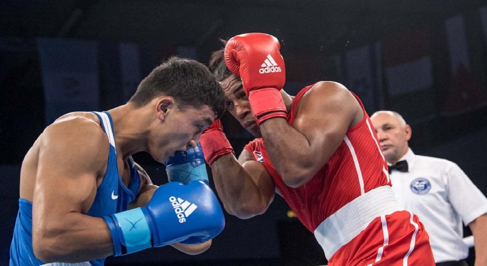 Astana Arlans закрепился на втором месте в группе WSB