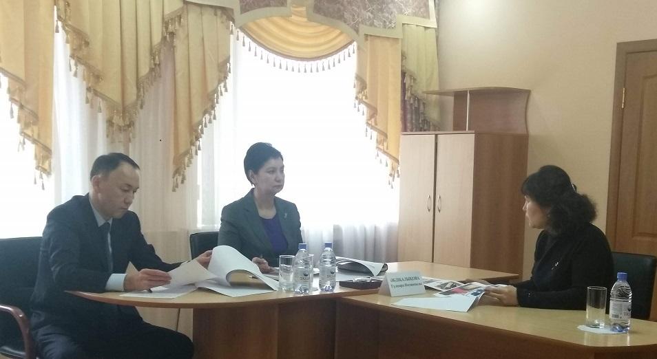 Гульшара Абдыкаликова: «Меня возмущает, что отцы не берут ответственность за своих детей»