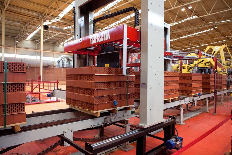 Иранские инвесторы планируют построить Туркестанской области завод по производству кирпичей стоимостью $10 млн