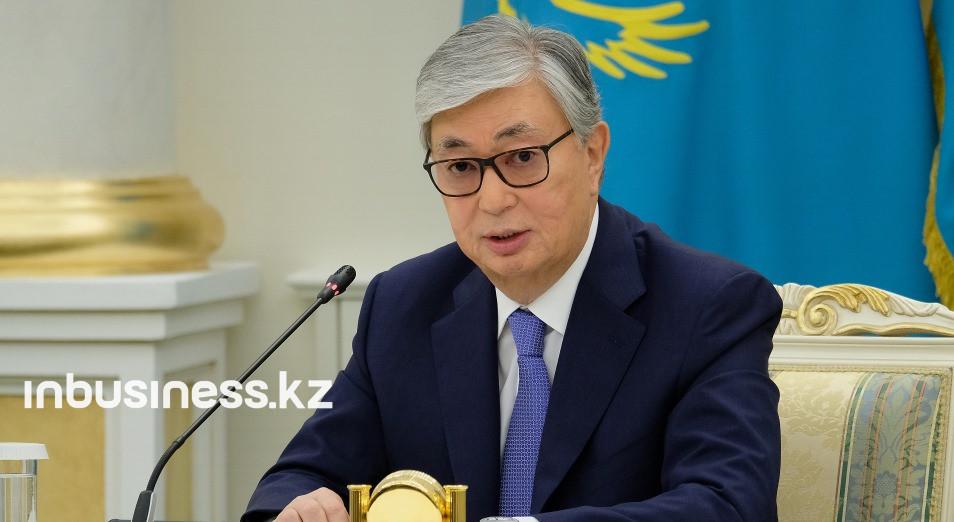 Касым-Жомарт Токаев: в Казахстане неприемлемо искажение истории Второй мировой войны