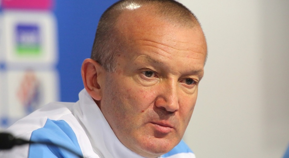 Григорчук о ЧФР: «Клуж» сильно прибедняется»