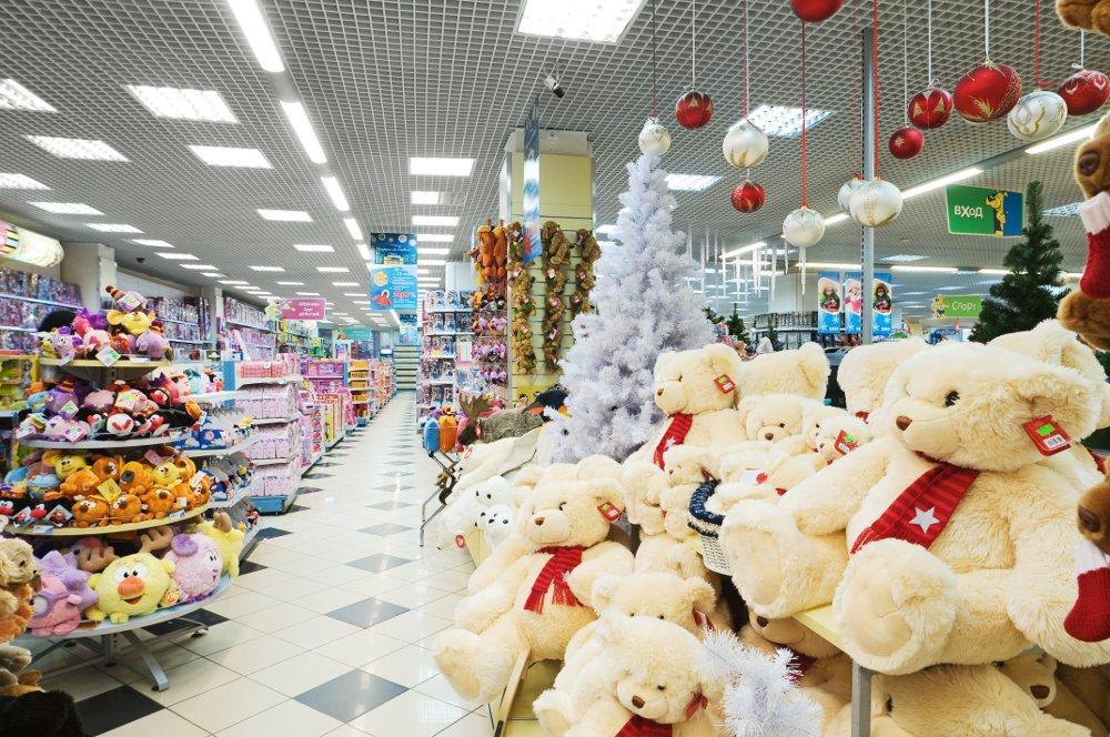 В 120 млрд тг оценивают свои убытки торговые сети Казахстана