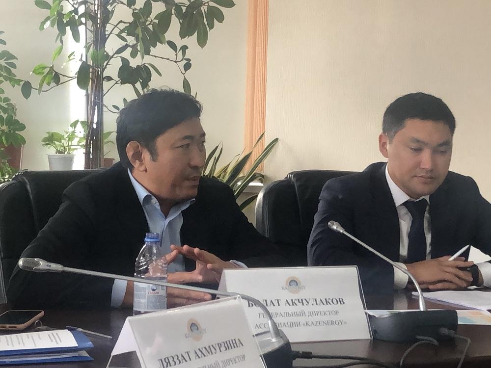 Главу ОПЕК Мохаммеда Баркиндо ждут с визитом в столице Казахстана и на Кашагане