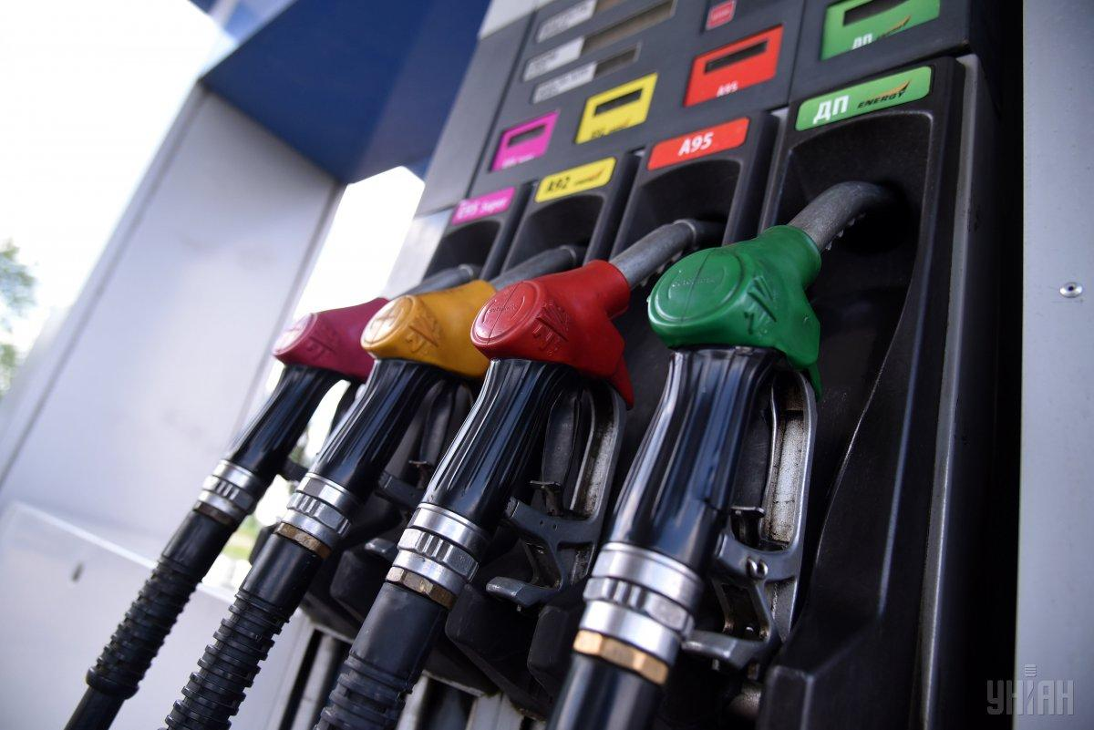 Производство бензина в Казахстане в январе-сентябре выросло на 21,8%