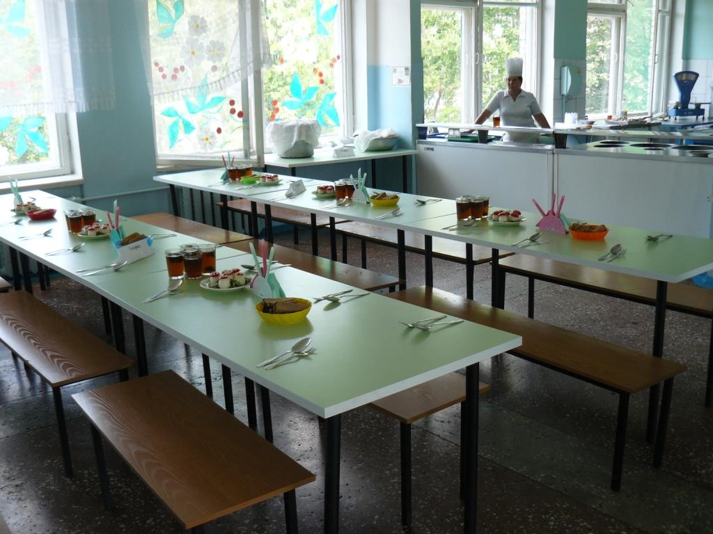 Более 300 миллионов тенге инвестируют бизнесмены в Павлодаре в модернизацию школьных столовых