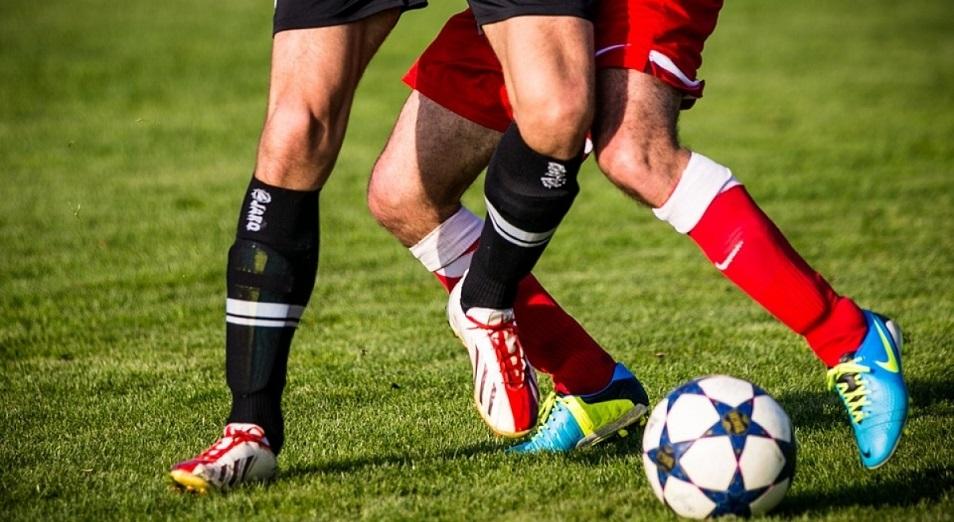 КФФ получит полмиллиона долларов от FIFA