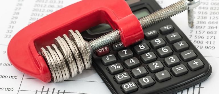 Налоговая амнистия: казахстанцам списали пени в размере 875,2 млрд тенге