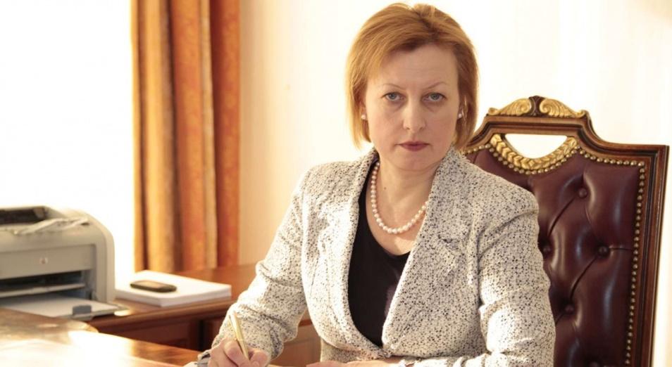 Елена Бахмутова: «Требования к фискализации абсолютно всех p2p-переводов излишни»