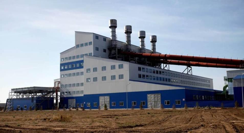 Турецкий холдинг Yilmaden купит кремниевый завод в Караганде